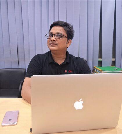 Md Anwar H.