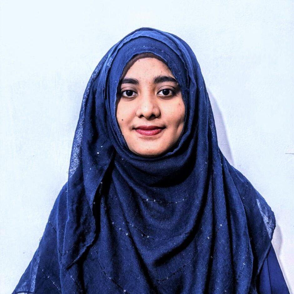 Sanjida Anika