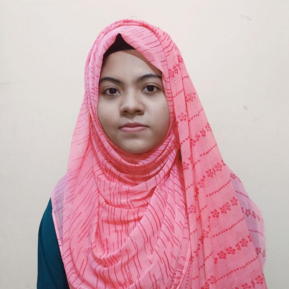 Zarin Saima Khan