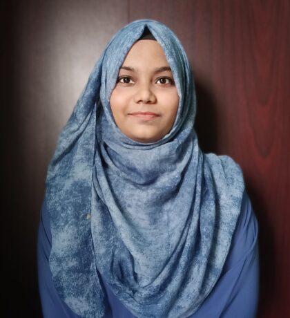 Jameela Khatun Jeena